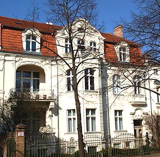 Gewerbemietrecht in Potsdam