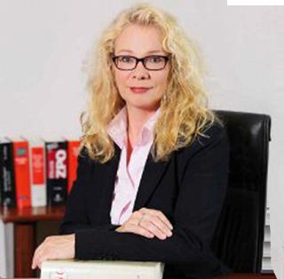 Rita Schirmbeck - Fachanwältin für Versicherungsrecht in Potsdam